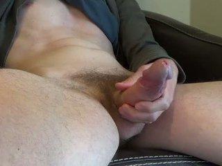big, cock, man