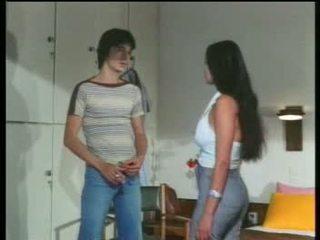 Grieķi retro porno video video