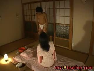 japonisht, anal, fetish