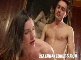 Celeb hardcore sexo en mainstream película
