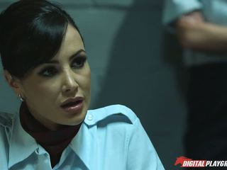 Ozko janie summers zajebal s the pilot