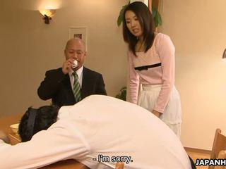 Yui asao loves being screwed pikk ja raske