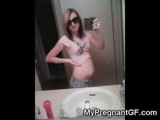 Oops My Teen GF Gets Pregnant!
