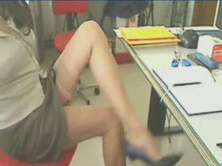 feticismo del piede, nylon, calze