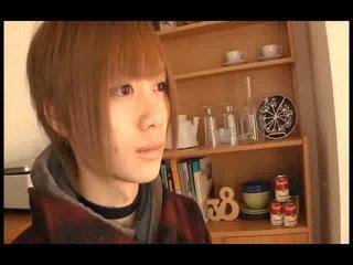 Japanesse crossdressers βίντεο