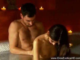 La exotique ways de tantric sexe