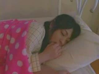 Спящ момиче прецака трудно видео