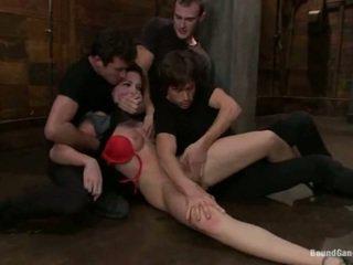 hardcore sex, kiva perse, tuplamunat