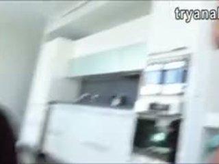 Schön schnecke charli acacia anal versuchen aus während being filmed
