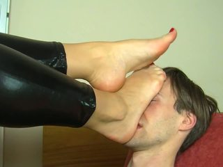foot fetish, paní, hd porno