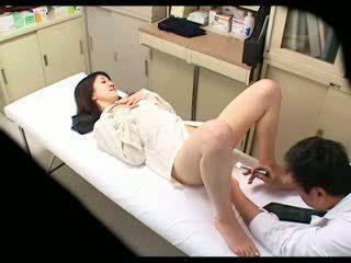 Spiegs samaitātas ārsts uses skaistule pacients 02