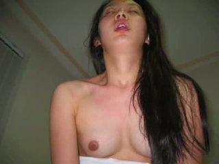Corean asistenta sextape