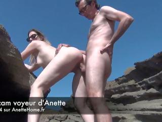 Masturbation En Voiture Sur L Autoroute Sur Ma Livecam