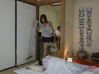 ブルネット, 日本の, 巨乳