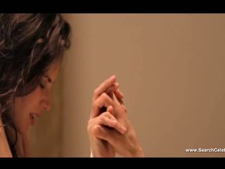 Saralisa Volm explicit sex scenes in Hotel Desire