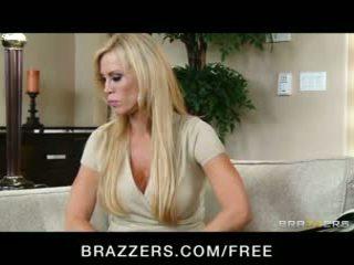 বিগ boobs, প্রচণ্ড উত্তেজনা, brazzers