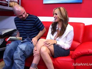 Καυτά παιδαγωγός? μητέρα που θα ήθελα να γαμήσω julia ann μάρκες μαθητής/ρια μελέτη σκληρά!
