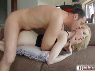 pussy, ass, creampie