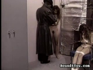 Video klipler for bondage sikiş lovers