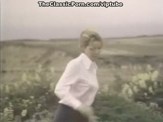 Kay parker, abigail clayton, paul thomas im klassisch porno