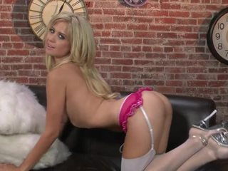 Erotic Video With Chrissy Marie