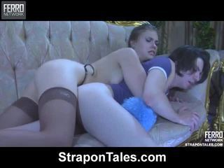 Xem strapon tales phim với lớn các diễn viên martha, randolph, owen