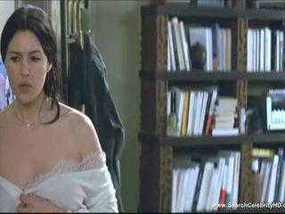 Monica bellucci nackt szenen - hd