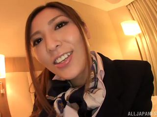 Silanganin airlines mayroon such a smut at smut stewardesses