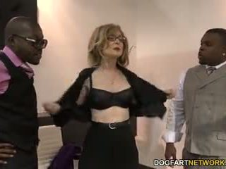 Nina hartley fucks чорна guys для votes