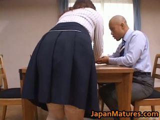 sexe hardcore, gros seins, diable baise