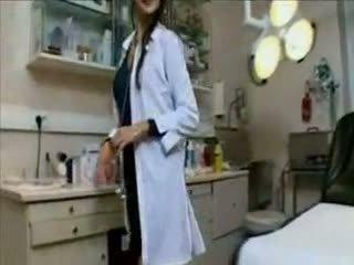 Katsuni enfermeira hospital caralho
