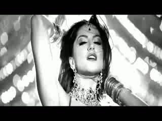 Sunny leone forró dance -ban bollywood
