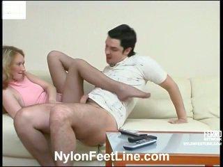 Misturar de porno em torno de irene, joanna, adam