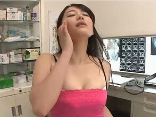 HOT ASIAN GIRL RAMMED