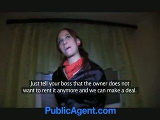 public, agent