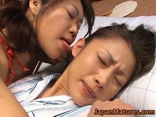 Japanese Mature Babes Free Videos