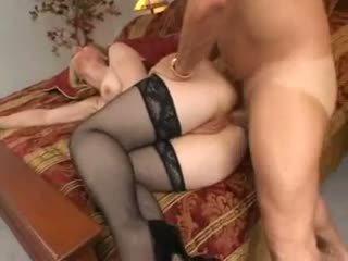 Nina hartley анал pounding