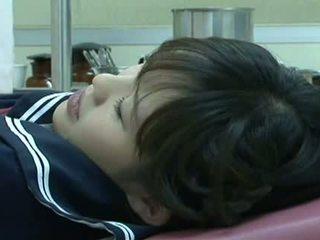 Εκμεταλλευόμενος/η στο gynecologist 01 βίντεο