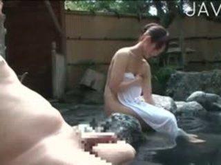 japonês, big boobs, boquete