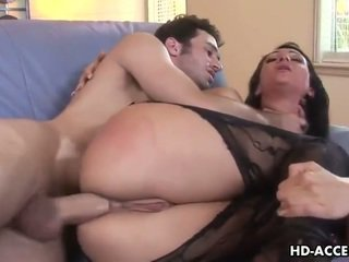 Sexy Woman Victoria Sinn Fucked Inside The Ass