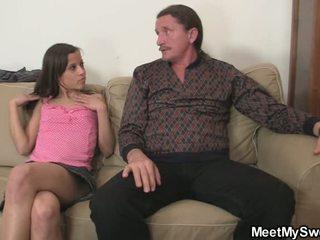 סקס נוער, צעיר, מין קבוצתי
