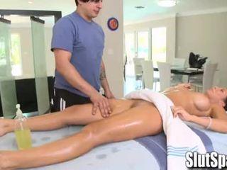 Rachel starr seduced sırasında menstruasyon - slutspa.com