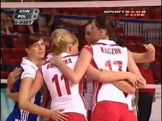 Poland volley rumpe