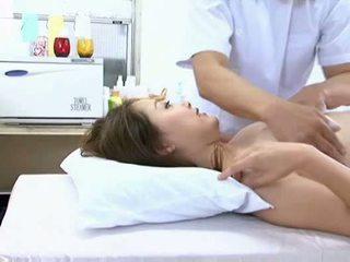 Masaje therapy spycam