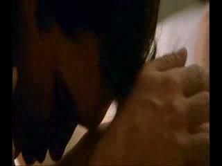 Angelina jolie desnudo y follando