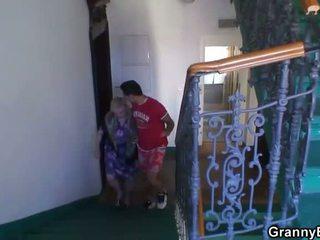 vechi, bunică, bunicuță