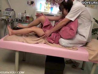 Seksual tubuh pijat clinic