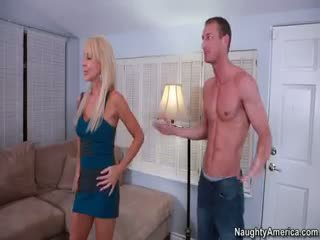 reality, blowjob, blonde, amateur, hardcore