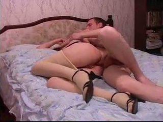 পায়ুসংক্রান্ত, russian, pantyhose