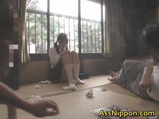 japon, assfucking, ters ilişki